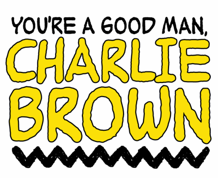 book report good man charlie brown lyrics Home » theater reviews » you're a good man, charlie brown (book, music, lyrics) piece de resistance is when charlie brown realizes he is a good man.